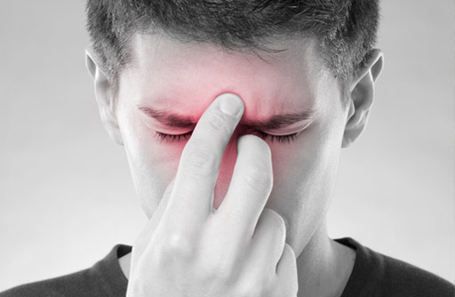 Ayurvedic View on Sinusitis